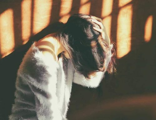 Anxiety – What exactly is it?